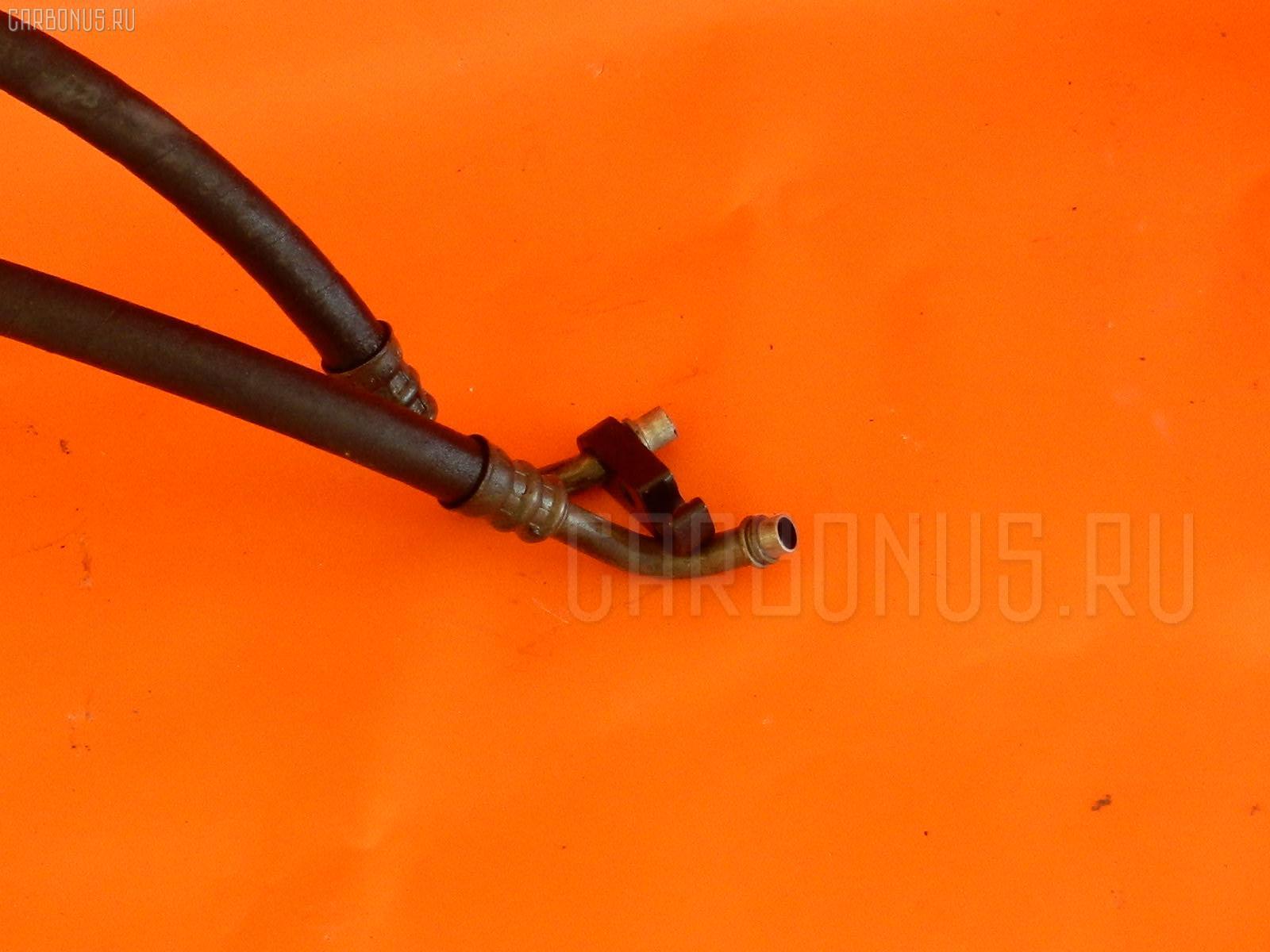 Трубка системы охлаждения АКПП BMW 5-SERIES E39-DD62 M52-286S1 Фото 1