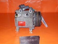 Компрессор кондиционера MITSUBISHI MINICAB U61V 3G83 Фото 2