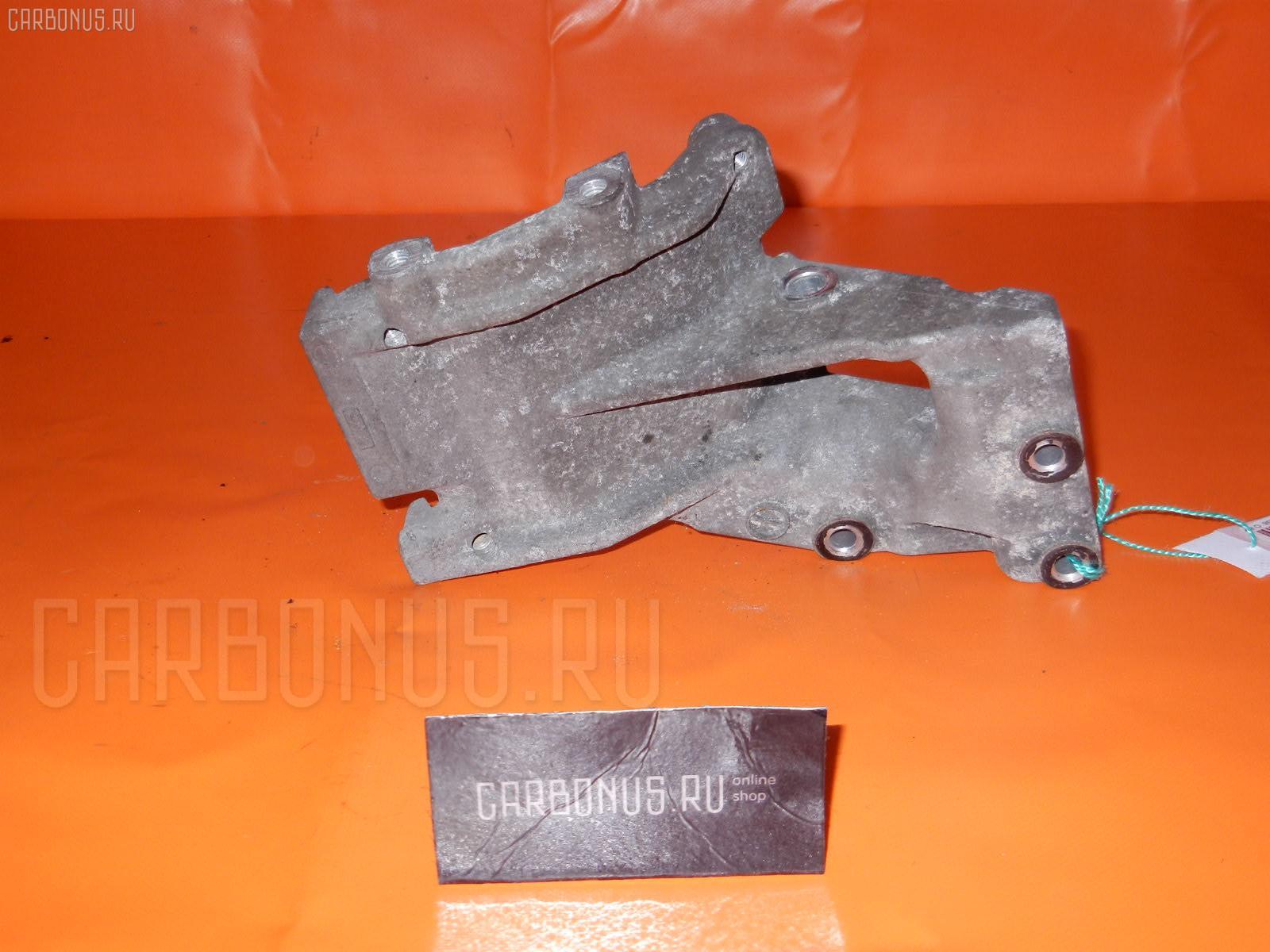 Крепление компрессора кондиционера MITSUBISHI MINICAB U61V 3G83 Фото 1