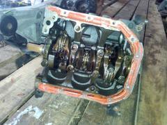Блок двигателя Mitsubishi Minicab U61V 3G83 Фото 9