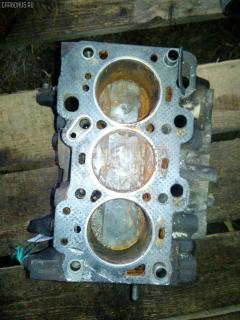 Блок двигателя Mitsubishi Minicab U61V 3G83 Фото 6