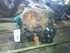 Блок двигателя Mitsubishi Minicab U61V 3G83 Фото 7
