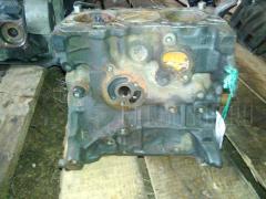 Блок двигателя Mitsubishi Minicab U61V 3G83 Фото 8