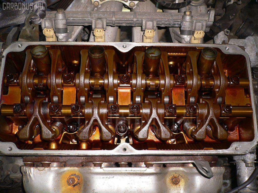 Двигатель MITSUBISHI AIRTREK CU2W 4G63. Фото 6