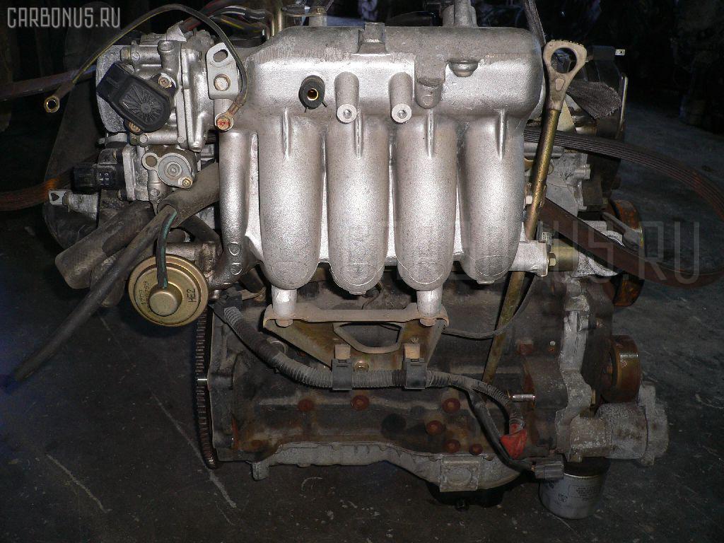 Двигатель MITSUBISHI AIRTREK CU2W 4G63. Фото 10