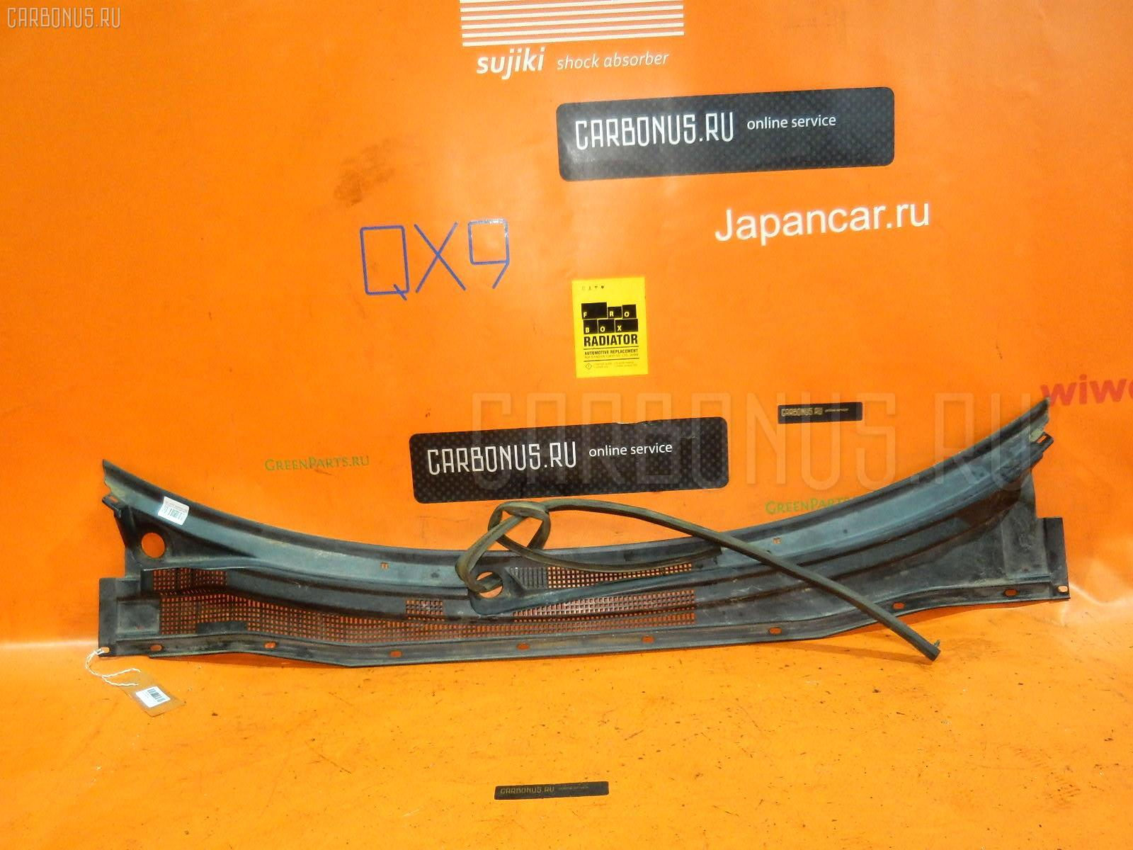 Решетка под лобовое стекло MITSUBISHI AIRTREK CU2W. Фото 6