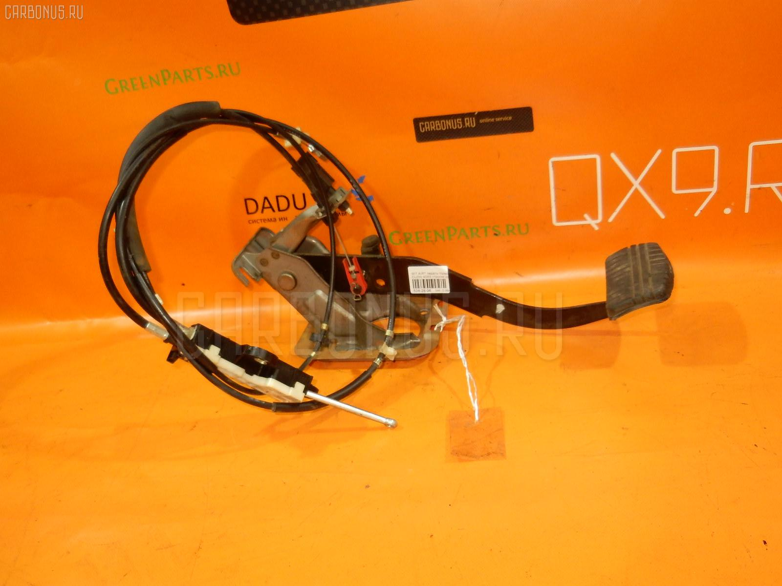 Педаль тормоза Mitsubishi Airtrek CU2W 4G63 Фото 1
