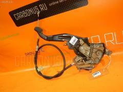 Рычаг стояночного тормоза Mitsubishi Airtrek CU2W Фото 1