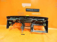 Панель приборов Mitsubishi Airtrek CU2W Фото 9