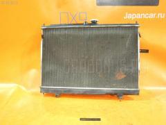 Радиатор ДВС Mitsubishi Airtrek CU2W 4G63 Фото 1