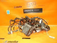 Провода Mitsubishi Airtrek CU2W 4G63T Фото 1