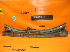 Решетка под лобовое стекло MITSUBISHI AIRTREK CU2W Фото 1