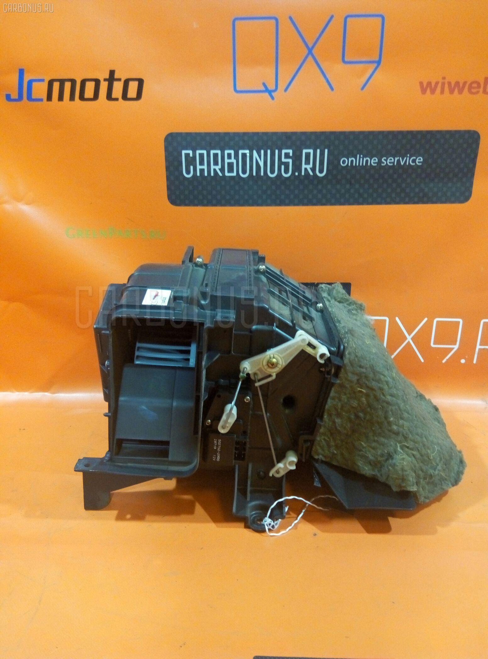 Мотор печки MITSUBISHI AIRTREK CU2W Фото 1