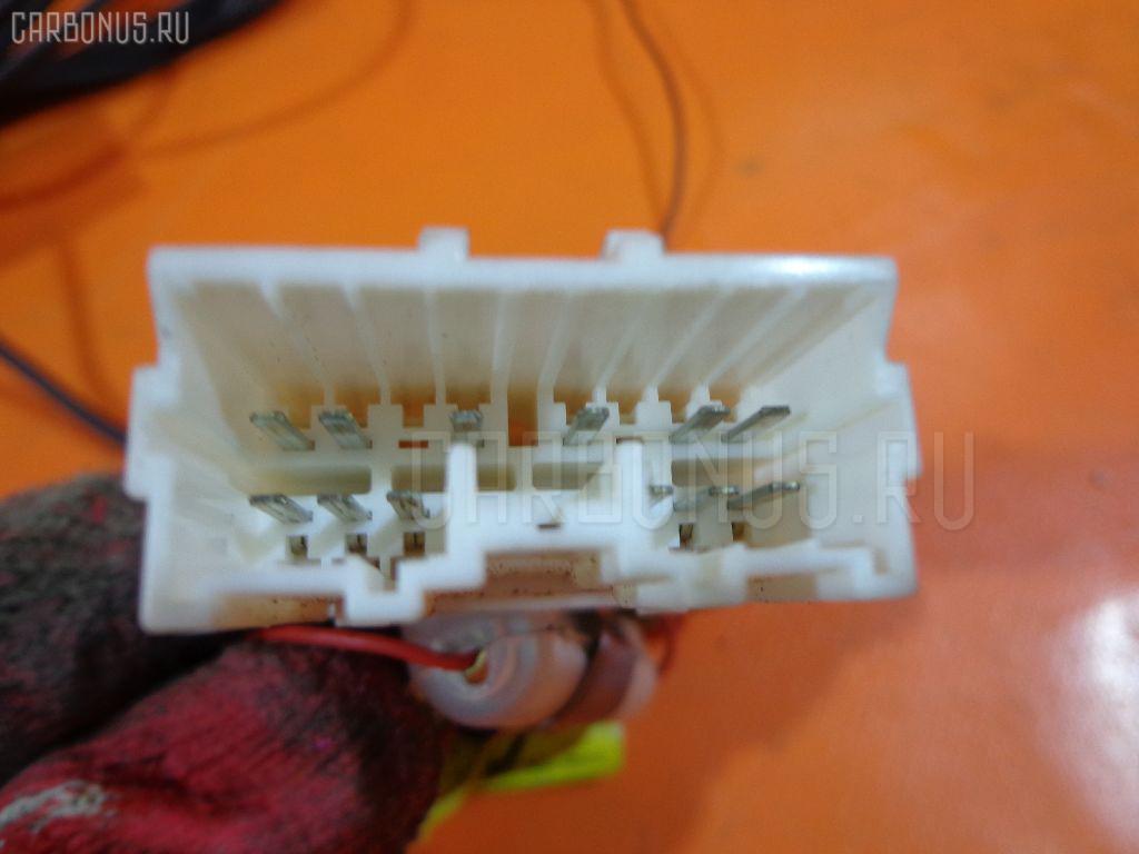Автомагнитофон MITSUBISHI AIRTREK CU2W. Фото 7