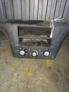 Блок управления климатконтроля Mitsubishi Airtrek CU2W 4G63T Фото 1