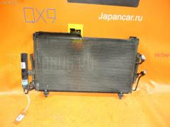 Радиатор кондиционера Mitsubishi Airtrek CU2W 4G63T Фото 1