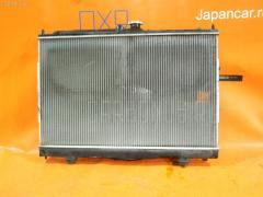 Радиатор ДВС MITSUBISHI AIRTREK CU2W 4G63T Фото 4