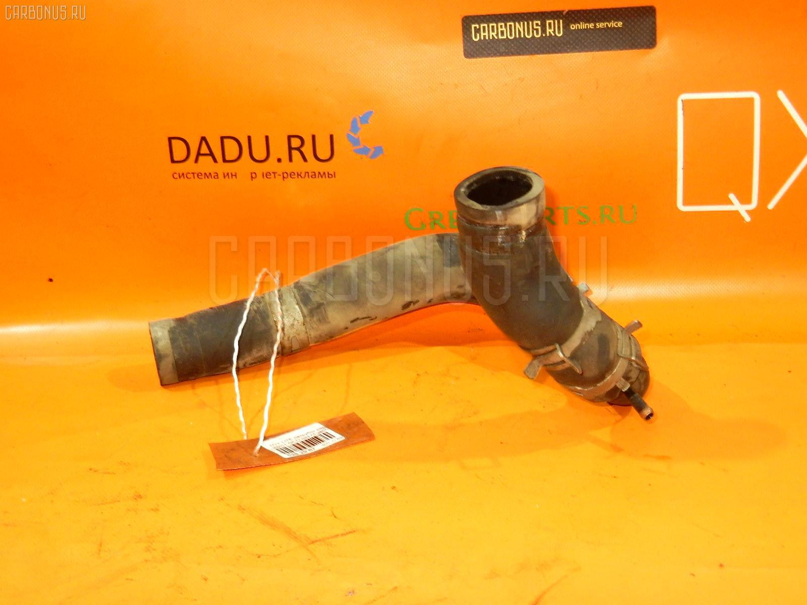Патрубок радиатора ДВС TOYOTA LITE ACE KM51 5K Фото 1