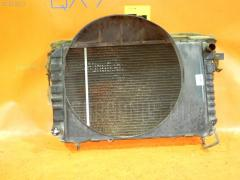 Радиатор ДВС TOYOTA LITE ACE KM51 5K Фото 2