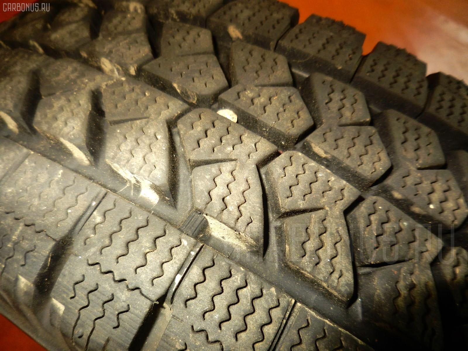 Автошина грузовая зимняя BLIZZAK W979 195/75R15LT BRIDGESTONE Фото 4