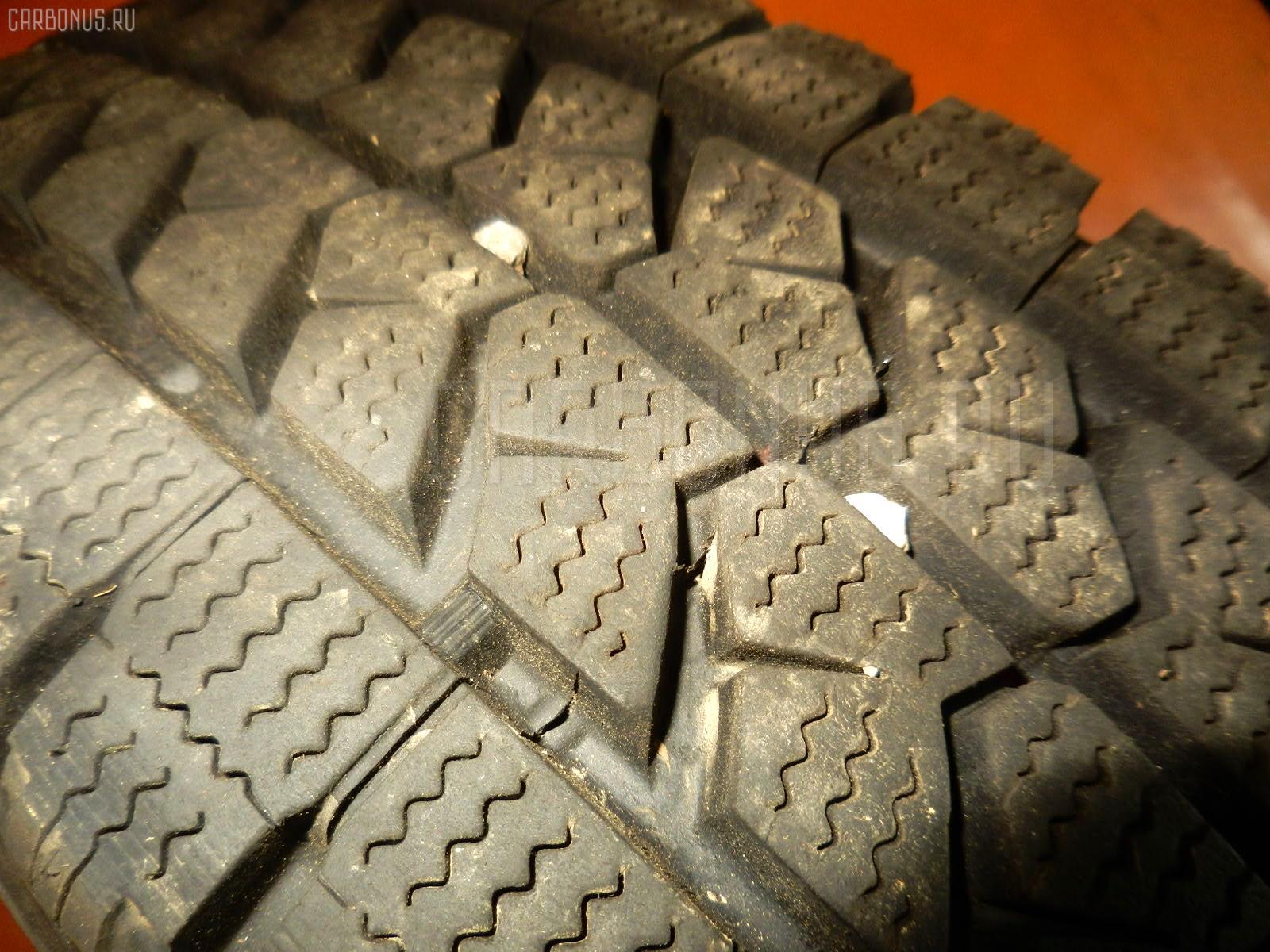 Автошина грузовая зимняя BLIZZAK W979 195/75R15LT BRIDGESTONE Фото 3