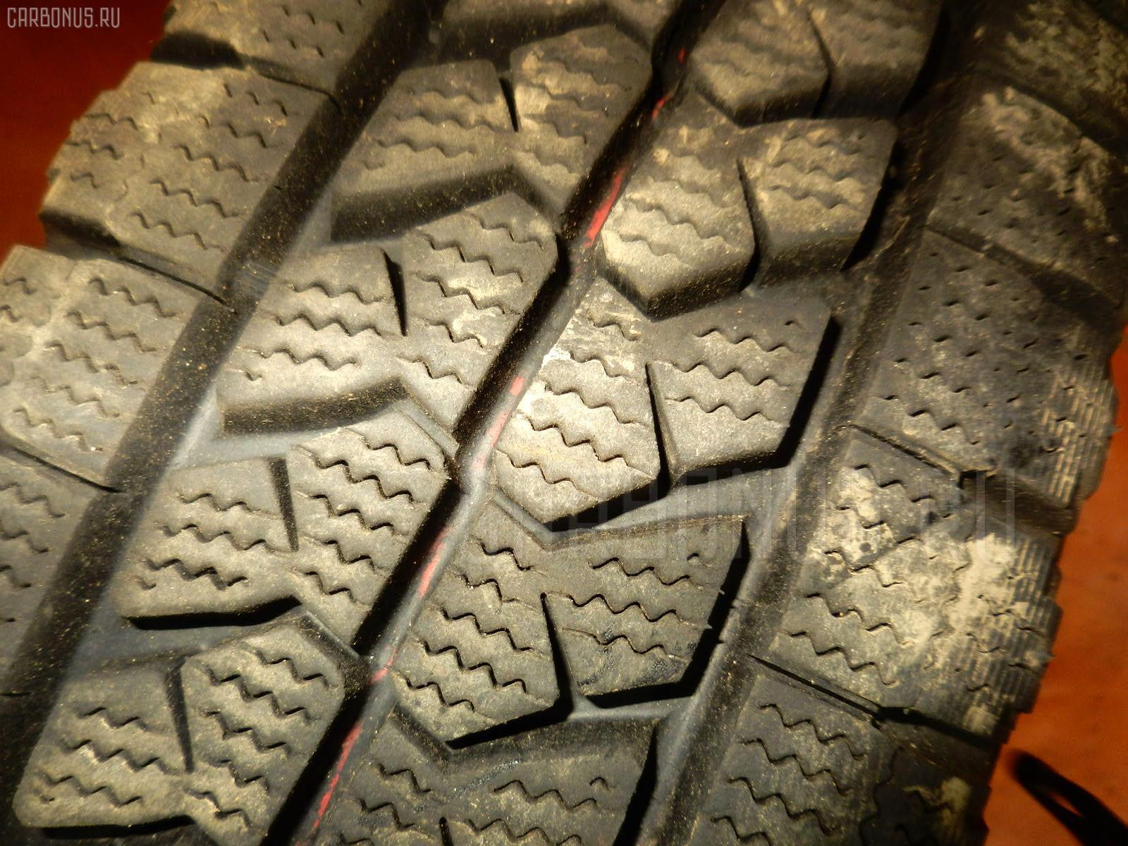 Автошина грузовая зимняя BLIZZAK W979 195/75R15LT BRIDGESTONE Фото 2
