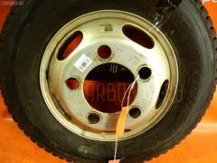 Диск штамповка грузовой R15LT / 5 Фото 1