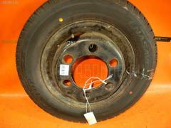 Диск штамповка грузовой R13lt / 6- / C133 Фото 1