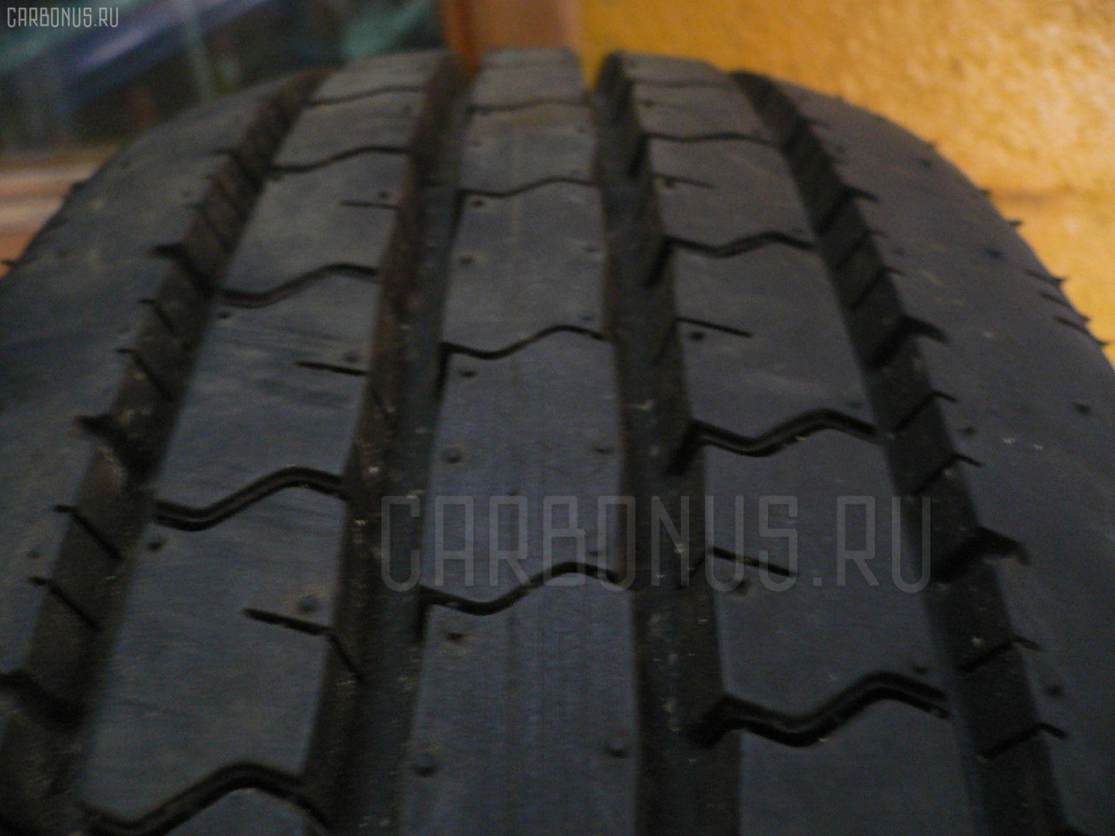 Автошина грузовая летняя SPLT33 205/75R16LT DUNLOP Фото 1