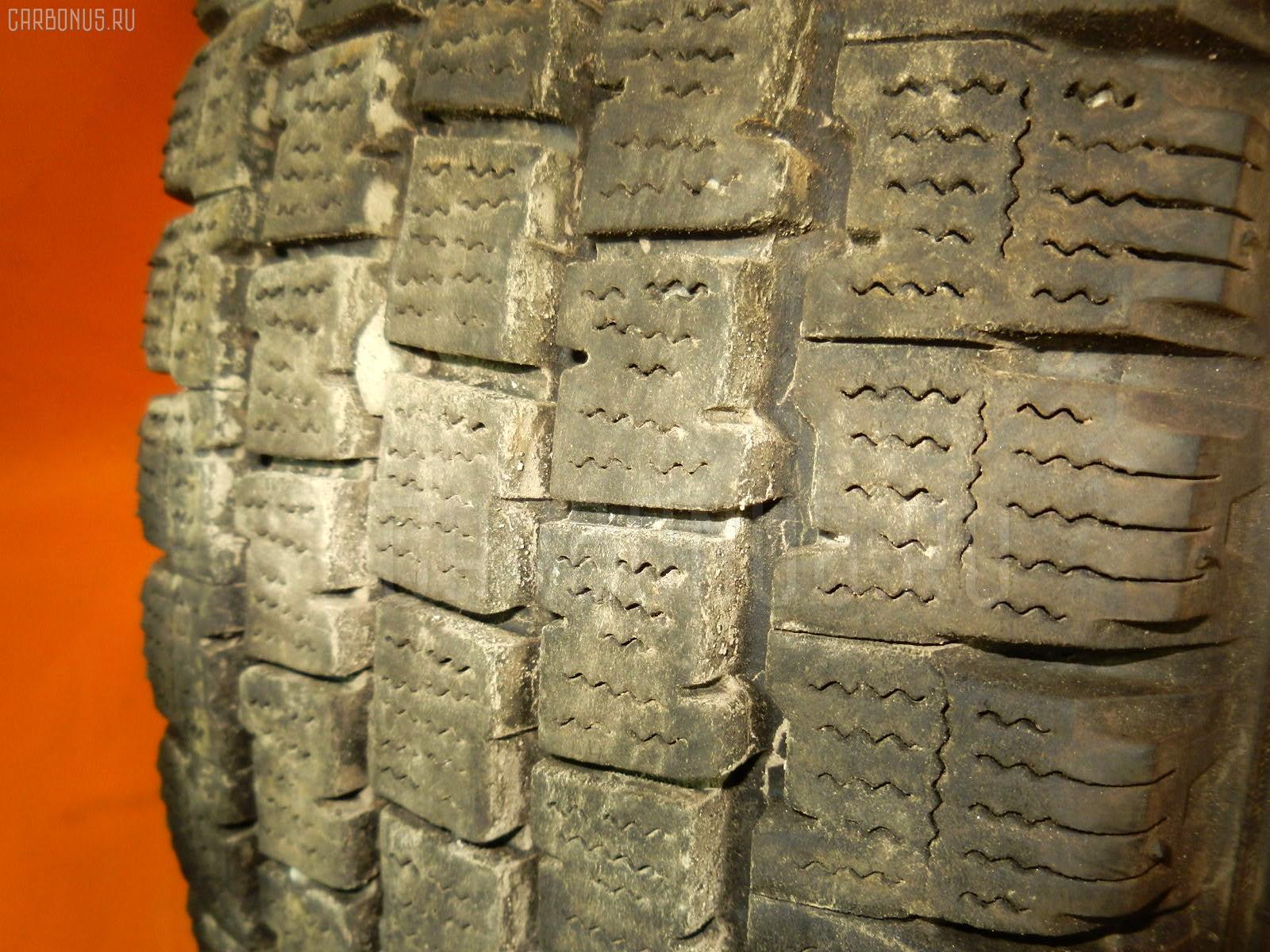 Автошина грузовая зимняя BLIZZAK W969 205/70R16LT BRIDGESTONE Фото 4