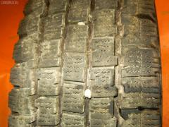 Автошина грузовая зимняя Blizzak w969 205/70R16LT BRIDGESTONE Фото 3