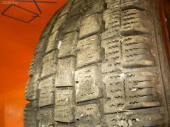 Автошина грузовая зимняя BLIZZAK W969 205/65R16LT BRIDGESTONE Фото 4