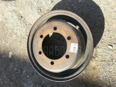 Диск штамповка грузовой R13lt / 6- / C133 Фото 2