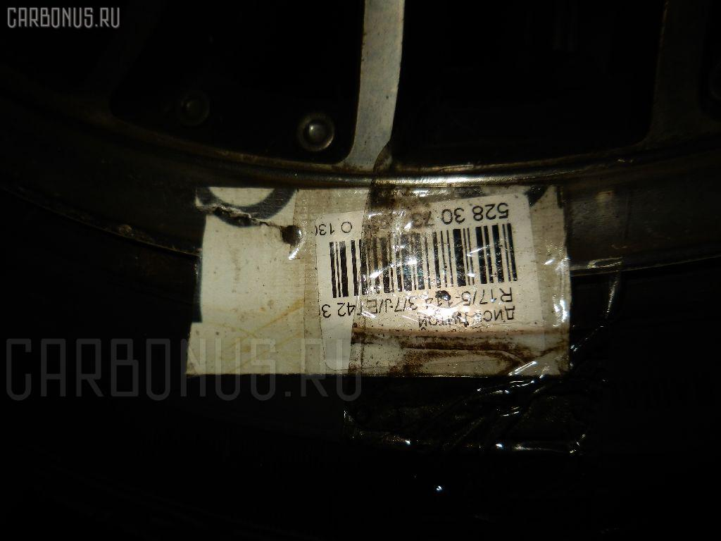 Диск литой R17 / 5-114.3 / 7J / ET+42 Фото 4