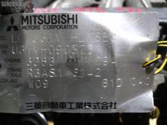 Двигатель Mitsubishi Minicab U61V 3G83 Фото 2