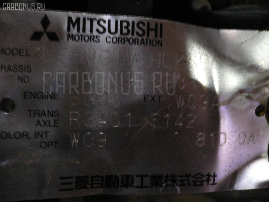 КПП автоматическая MITSUBISHI MINICAB U61V 3G83 Фото 5
