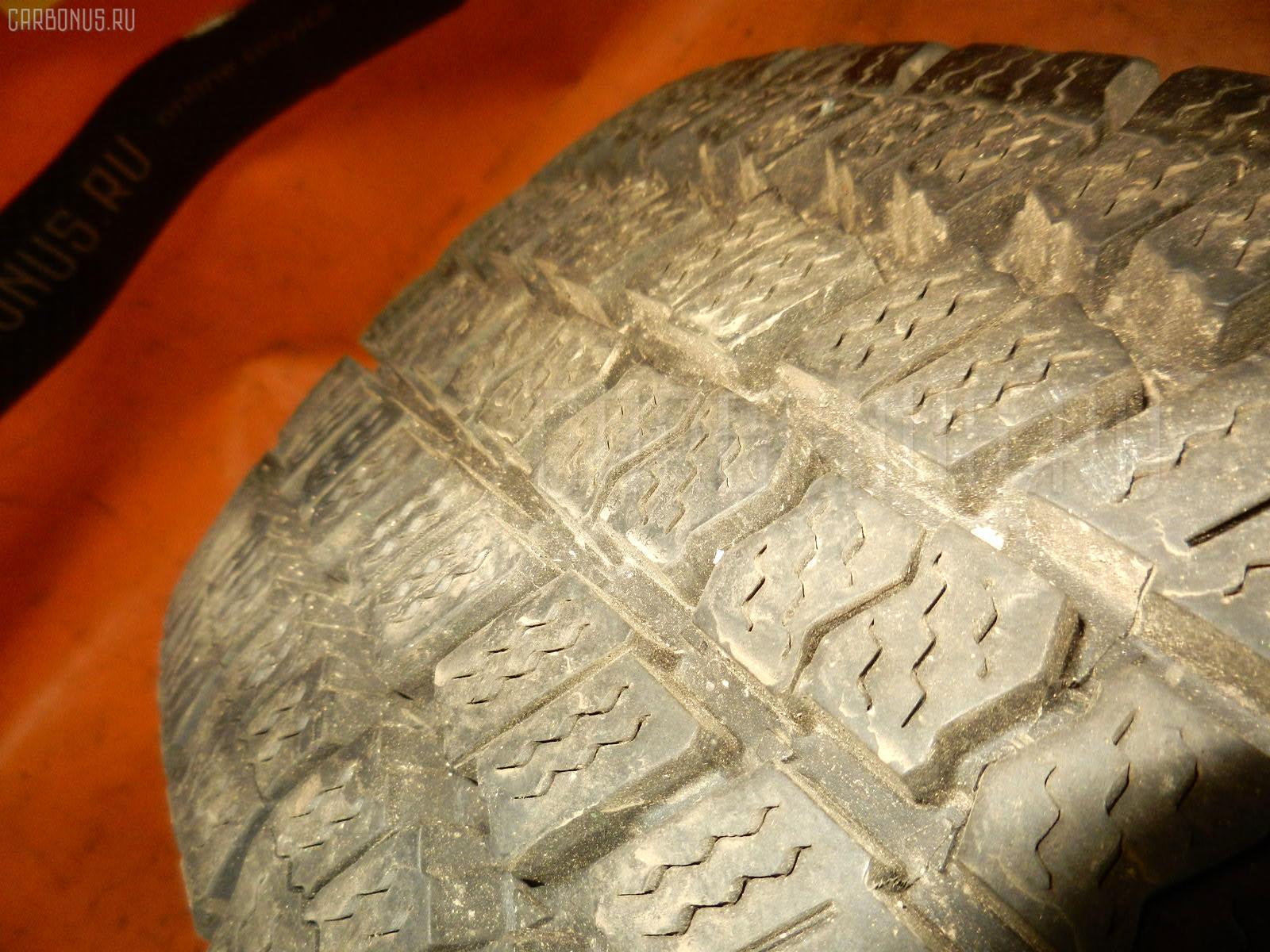 Автошина грузовая зимняя DELVEX M934 225/75R16LT TOYO Фото 4