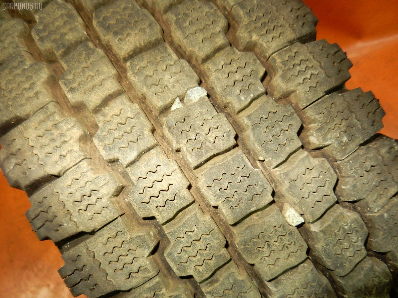 Автошина грузовая зимняя BLIZZAK W965 215/85R16LT BRIDGESTONE Фото 3