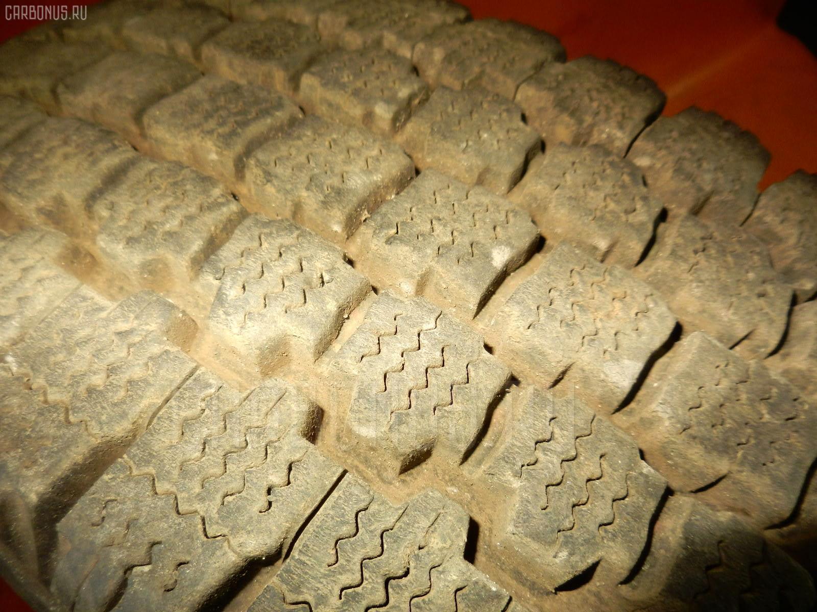 Автошина грузовая зимняя BLIZZAK W965 215/85R16LT BRIDGESTONE Фото 2