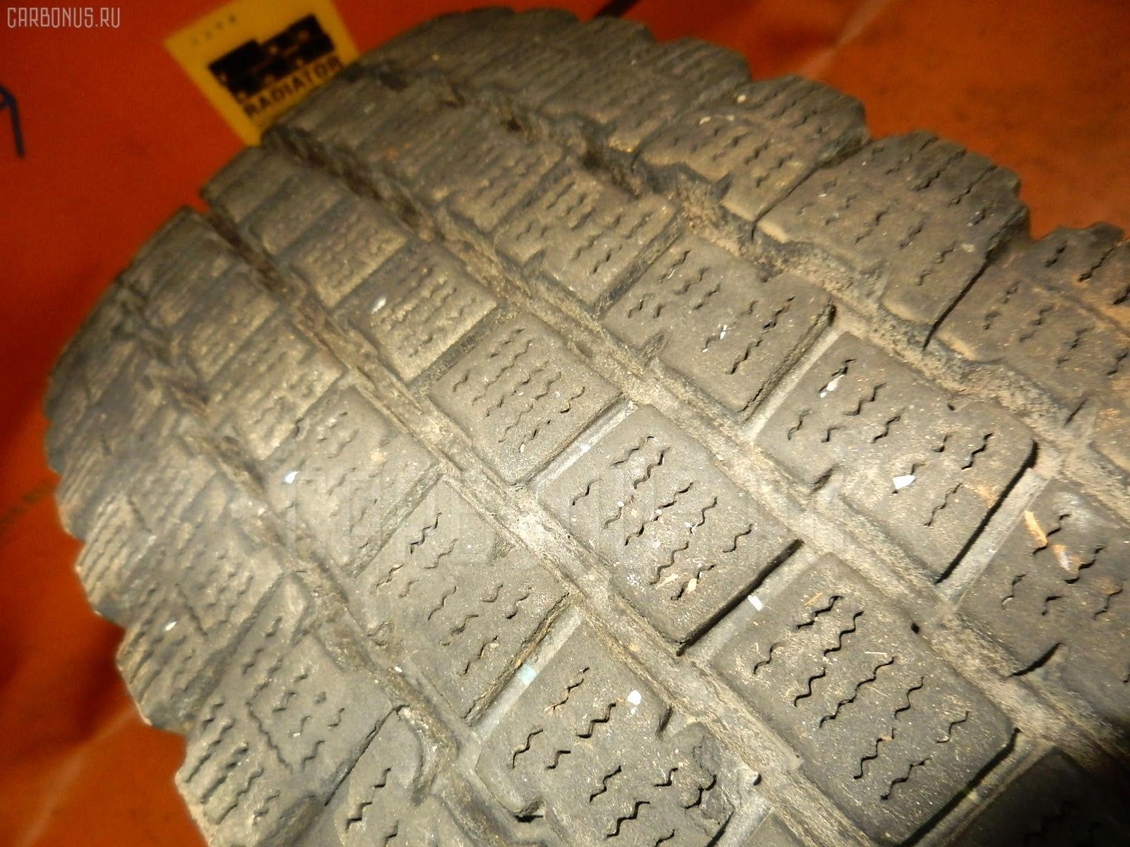 Автошина грузовая зимняя BLIZZAK W969 205/80R17.5LT BRIDGESTONE Фото 4