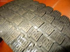 Автошина грузовая зимняя BLIZZAK W969 205/80R17.5LT BRIDGESTONE Фото 2