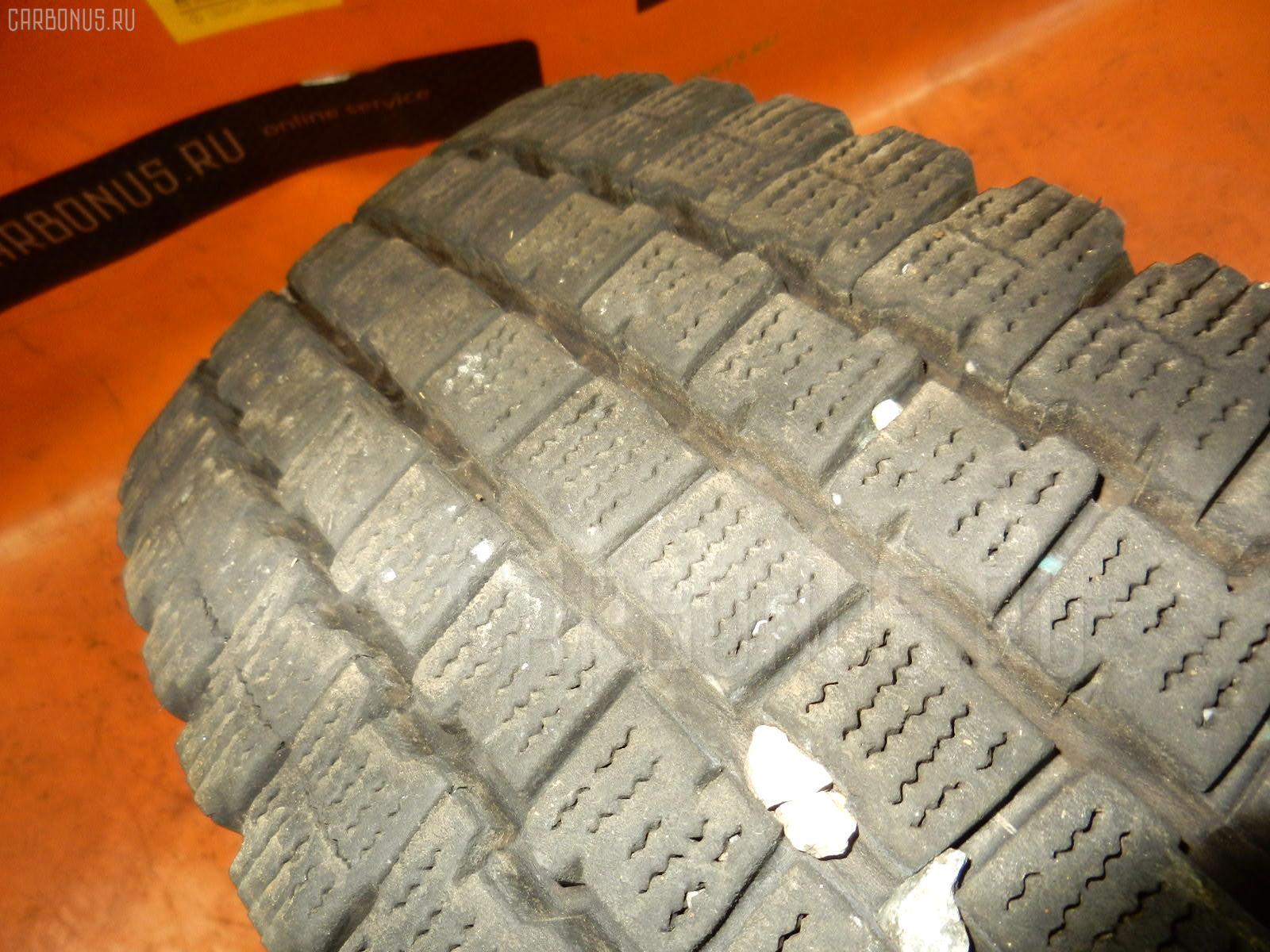 Автошина грузовая зимняя BLIZZAK W969 205/80R17.5LT BRIDGESTONE Фото 3