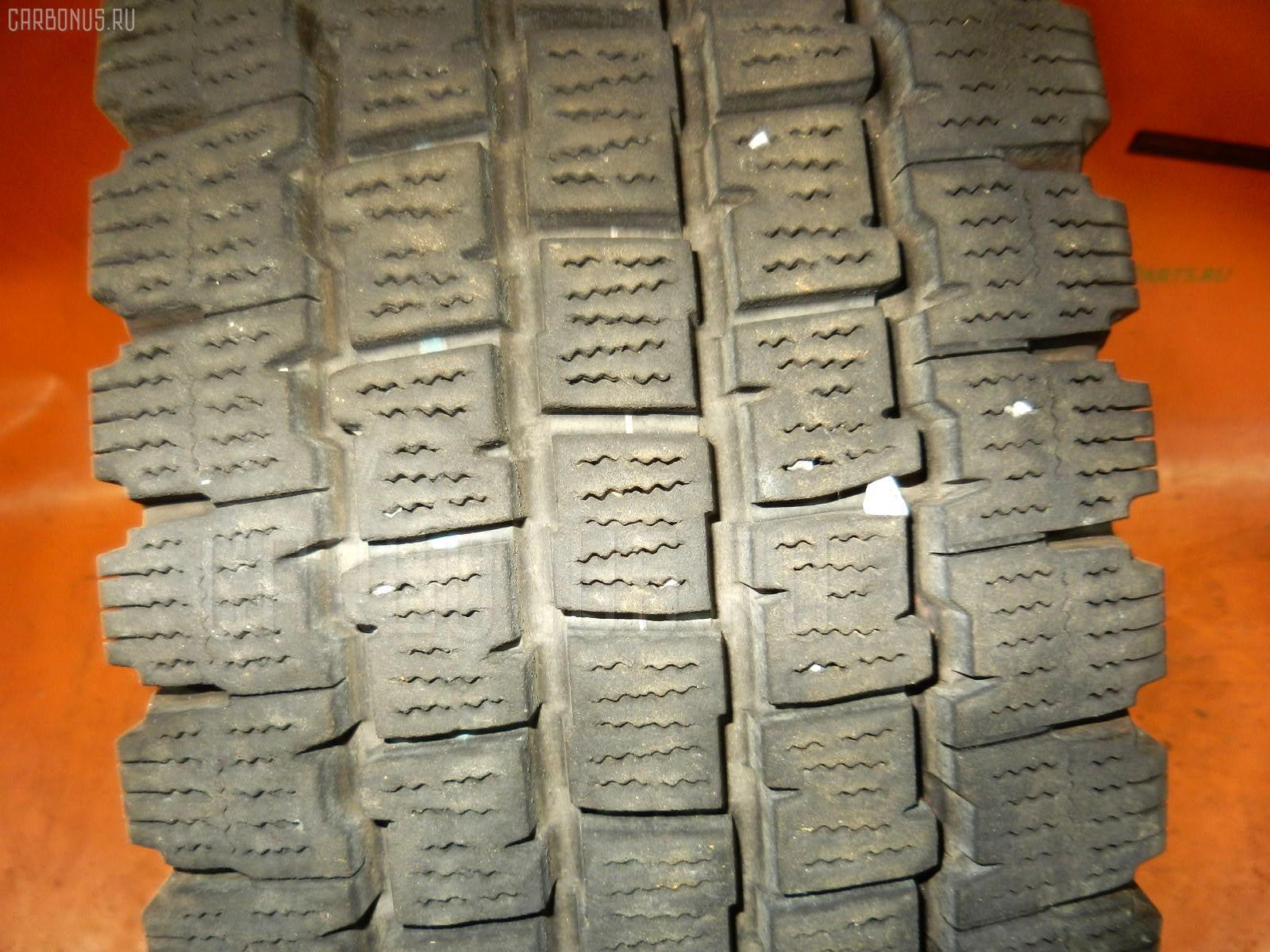 Автошина грузовая зимняя BLIZZAK W969 205/80R17.5LT BRIDGESTONE Фото 1