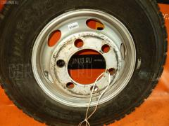 Диск штамповка грузовой R17.5lt / 6 Фото 3
