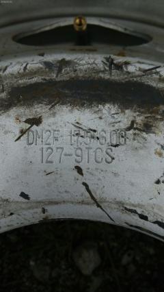 Диск штамповка грузовой R17.5lt / 6 Фото 2