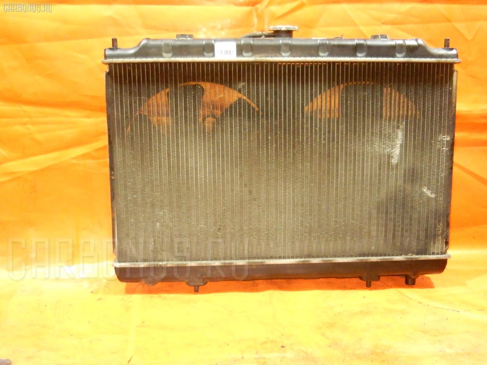 Радиатор ДВС NISSAN AVENIR W11 QG18DE Фото 1