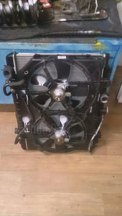 Радиатор ДВС Nissan Serena TC24 QR20DE Фото 4
