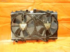 Радиатор ДВС NISSAN AD VFY11 QG15DE Фото 2