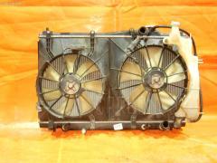 Радиатор ДВС Honda Stream RN1 D17A Фото 4