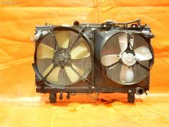 Радиатор ДВС Toyota Caldina ST210 3S-FE Фото 2